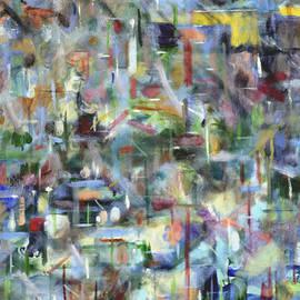 David Zimmerman - The Blue Horizon