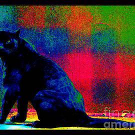 Susanne Still - The Blue Jaguar