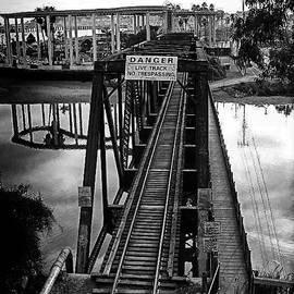 Chris Berry - The Boardwalk Trestle