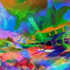 Jean-Claude Delhaise - The Boat Is Sinking