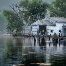 Bill  Wakeley - The Boathouse