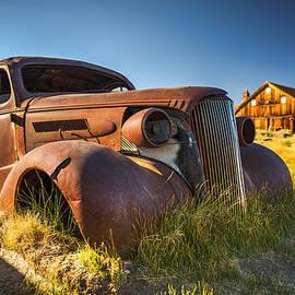The Bodie Sedan