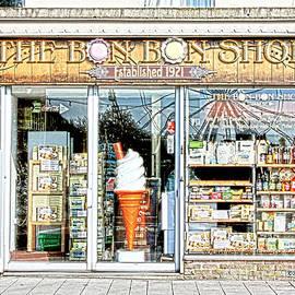 Terri  Waters - The Bon Bon Shop Torquay