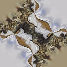 Jouko Lehto - The Bridge between the Deserts