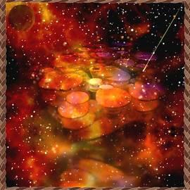 Mario Carini - The Bubble Galaxy