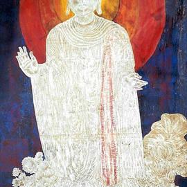 Fei A - The Buddha