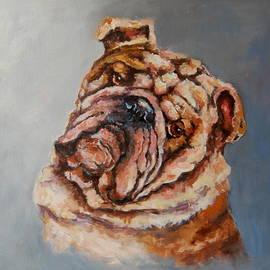 Jacinta Crowley-Long - The Bull McCabe