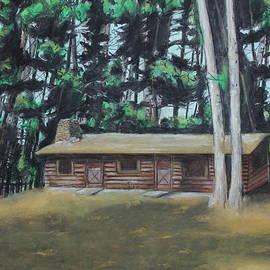 Jeanne Fischer - The Cabin
