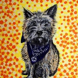 Alan Hogan - The Cairn Terrier