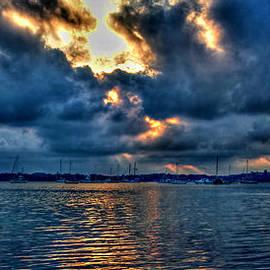 Paul Svensen - The Calm Before The Storm