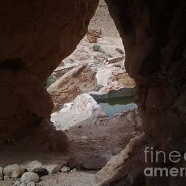 Mourad HARKAT - The Cave of EL GUETTAR