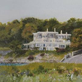 Patty Kay Hall - The Chanler Newport RI