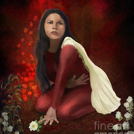 Sydne Archambault - The Cherokee Rose