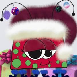 Michelle Brenmark - The Christmas Love Bug