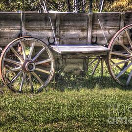 Bob Hislop - The Chuck Wagon