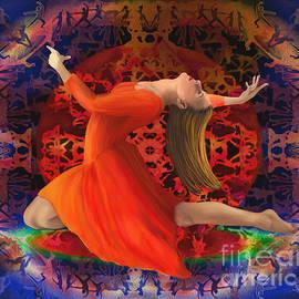 Sydne Archambault - The Circle of Dance