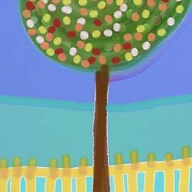 Lenore Senior - The Color Tree