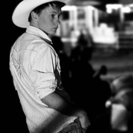 Jennifer Mecca - The Cowboy