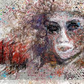 Ricardo Mester - The Creation of Woman