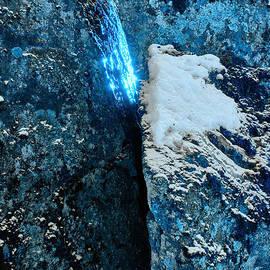 Jouko Lehto - The Crevice