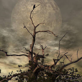 Isabella Abbie Shores - The Crow Tree