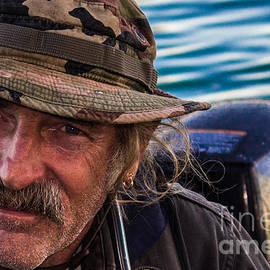 Rene Triay Photography - The Crusty Old Sailor
