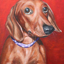 Jimmie Bartlett - The Dachshund