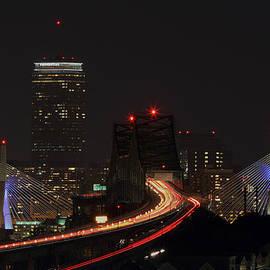 Juergen Roth - The Dark Side of Boston