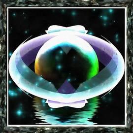 Mario Carini - The Dimensionless Void