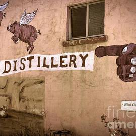 Janice Rae Pariza - The Distillery