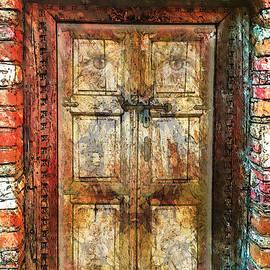 Joseph J Stevens - The Doors of Perception