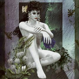 Joaquin Abella - The dream of a summer night By Quim Abella