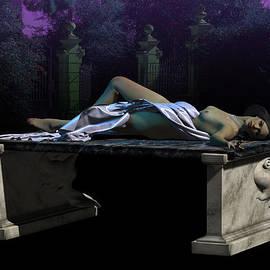 Joaquin Abella - The dream of Ariadne