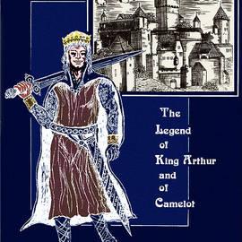 Hartmut Jager - The Dream Of King Arthur