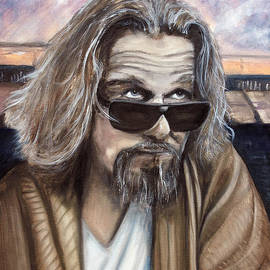 James Kruse - The Dude
