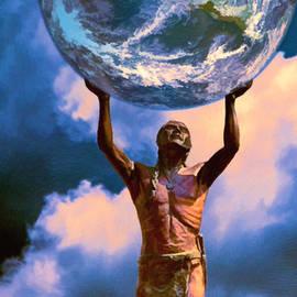 John Haldane - The Earth is in Our Hands