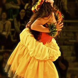 Venetia Featherstone-Witty - The Ecstasy of Hula