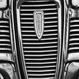 Paul Mashburn - The Edsel Grill