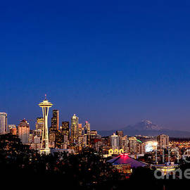 Beve Brown-Clark Photography - The Emerald City