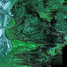 Lenore Senior - The Emerald Cliff