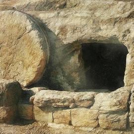 Gynt - The Empty Tomb