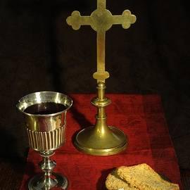 Donald Davis - The Eucharist