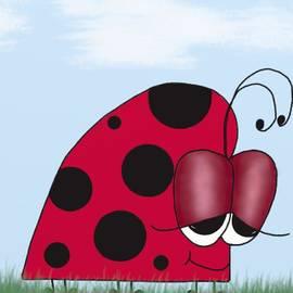 Michelle Brenmark - The Euphoric Ladybug