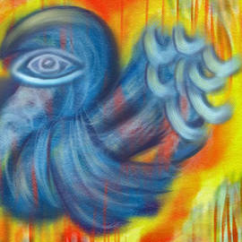 Christina Wedberg - The Eye