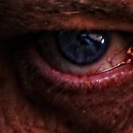 Nafets Nuarb - The Eye Of Mordor