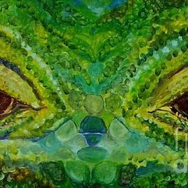 Julie Brugh Riffey - The Eyes Have It