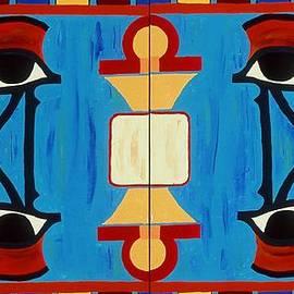 Karen Buford - The Eyes of Heru