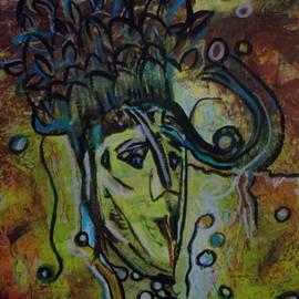 Karen Lillard - The Faces Of Knowing