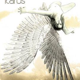 Joaquin Abella - The Fall of Icarus By Quim Abella