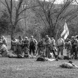 John Straton - The Fallen Civil War